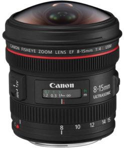 Canon 8-15mm f4L Tilt