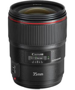 Canon 35mm V2
