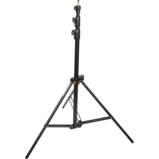 Manfrotto 1005BAC Stackable 9' Light Stand