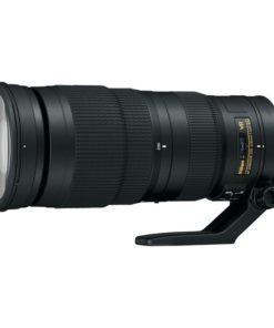 Nikon 200-500mm F/5.6