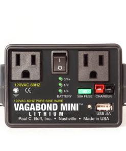 Paul C Buff Vagabond Mini Lithium Battery