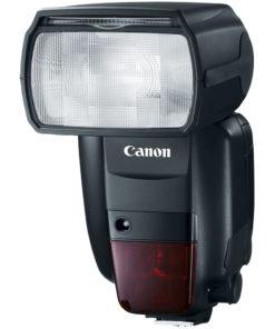 Canon 600 EX II-RT Speedlite
