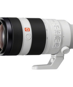 Sony FE 100-400mm F4.5-5.6