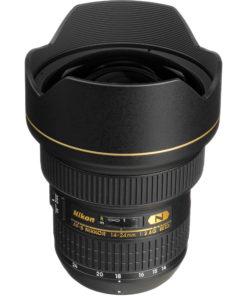 Nikon 14-24 f28g
