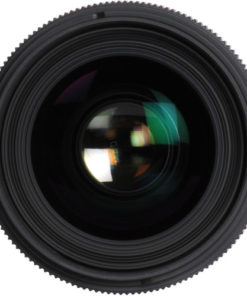 Sigma 35mm F1.4 ART (Canon) top