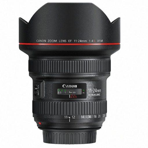 Canon 11-24mm F4 USM