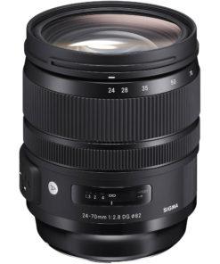 Sigma 24-70mm ART