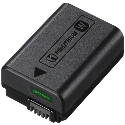 Sony_NPFW50_Battery