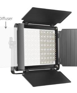 GVM 1000LS RGB Panel